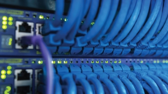 Juniper Network Switches